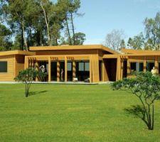 voila une photo en couleur de notre future maison