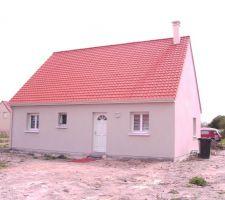 maison de sand et no mi335