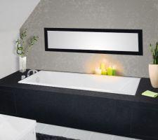 salle de bain recherche deco