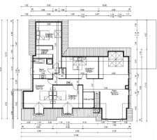 plan de l etage mansarde