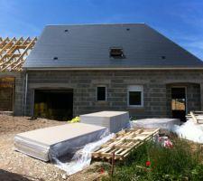 notre construction sur saint etienne de chigny 37