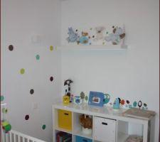 chambre mael