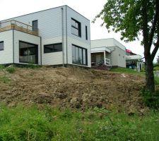 maison toit plat karelis a spachbach