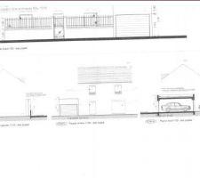 projet de cloture garage
