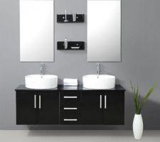 Notre meuble de salle de bain