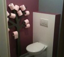 wc avec pqtier