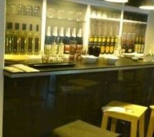 idee pour futur bar