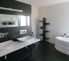 salle bain recherche sur. Black Bedroom Furniture Sets. Home Design Ideas