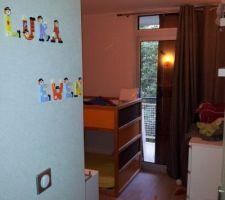 C'est la chambre de qui?? :-)