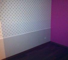 La chambre de Mimicha enfin!!