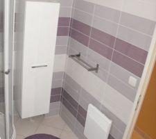 Salle de bain/salle d'eau