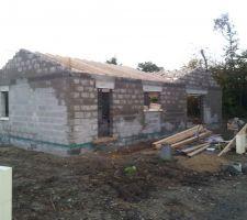 notre nouvelle maison en sud loire