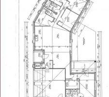 plan de maison 139 m
