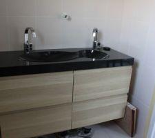 Ensemble lavabo ikea modele 2012