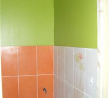 peinture wc bas