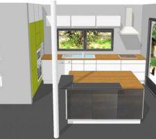 Idée aménagement et déco cuisine