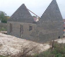 ecopure de maison pierre