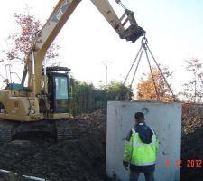 Récupérateur eau de pluie 5000l