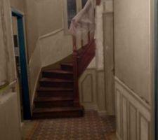 Idée harmonie 4 suite...  Je suis bien tentée par celle ci (même gamme de teintes que dans mon ancien appartement)...