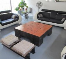 La table basse 1