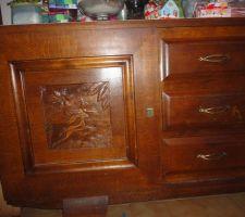 meuble que je souhaiterais modernise version collection hemnes d ikea