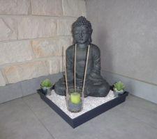 bouddha vous accueille et vous souhaite la bienvenue 03 2013