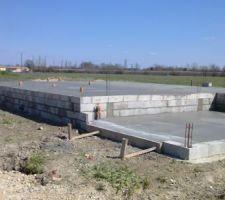 notre 1ere construction