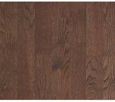 Parquet chêne contrecollé 3 frises Expresso 2.5 mm d'épaisseur Déco