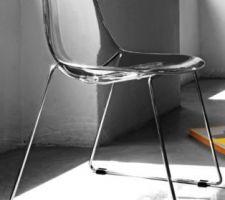 Idée de chaises de SAM