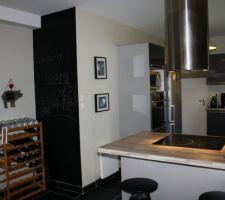 autre vue de la cuisine