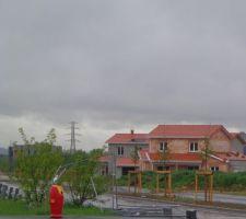 Lesconstructionsregionales.fr  Maison sous la pluie.