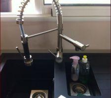 Look du robinet