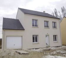 maison residence picarde