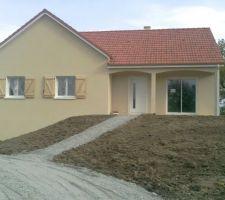 ma future maison
