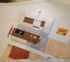 simul 3d cuisine