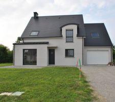 maison residences concept a brehal 50