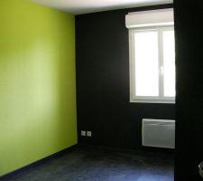 17 juin : papier peint chambre ado