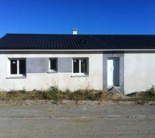 notre maison plain pied 100m a st paul sur save