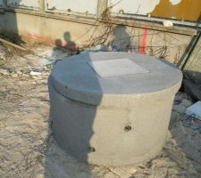 drainage eaux de pluie