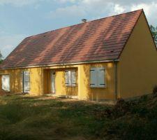 notre future maison avec arlogis chartres