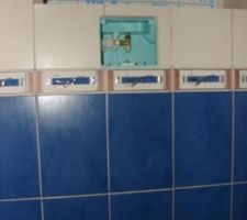 WC non terminé