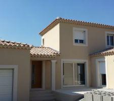 villa 120m2 par nicolas construction