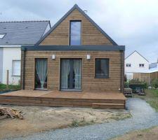 notre futur chez nous la yesmaison maison modulaire bois et acier