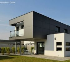 Maison Ideaa Architecture - Colmar