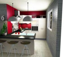 maison plein pied 102 m2 80 habitable en correze