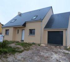 notre rt2012 dans le nord cotentin