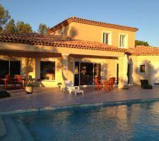 la maison de mes reves en provence