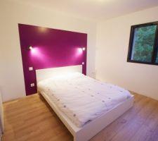 photos et id es d co chambre d 39 amis 961 photos. Black Bedroom Furniture Sets. Home Design Ideas