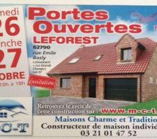 maisons charme et tradition a leforest