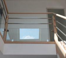 Notre escalier